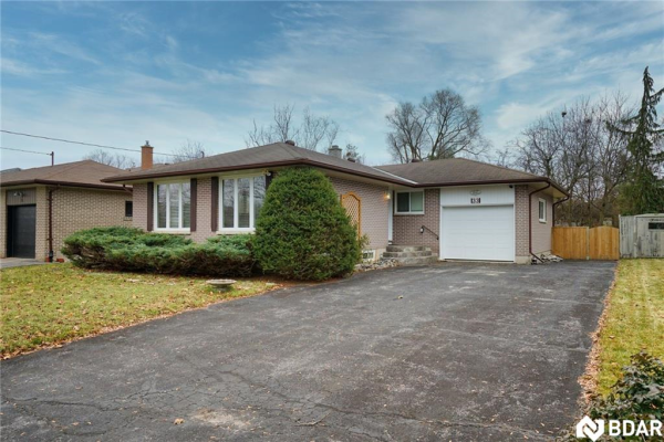 33 MELROSE Avenue, Barrie