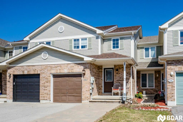 340 Esther Drive, Barrie
