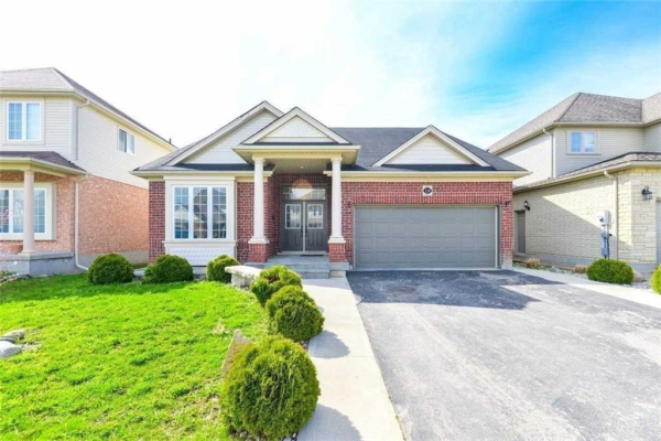 18 Westra Drive, Guelph