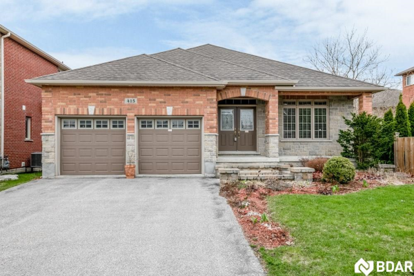 415 LITTLE Avenue, Barrie