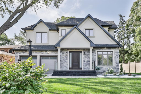 3228 Lakeshore Road W, Oakville