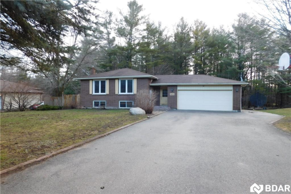 3235 25 SIDE Road, Innisfil