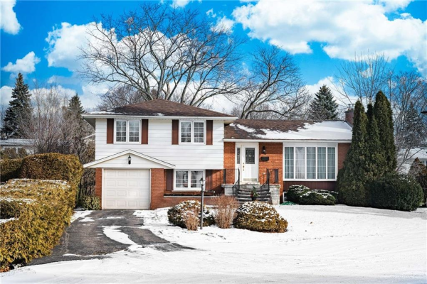 2066 Searle Court, Oakville