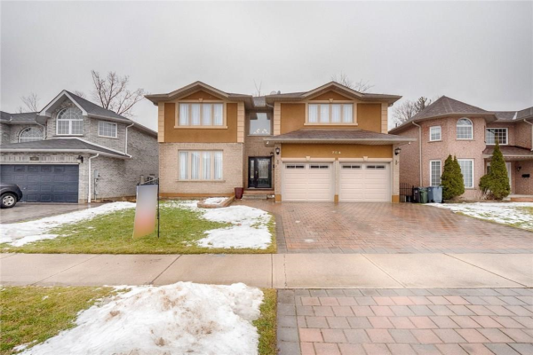 764 WILLOW Road, Guelph