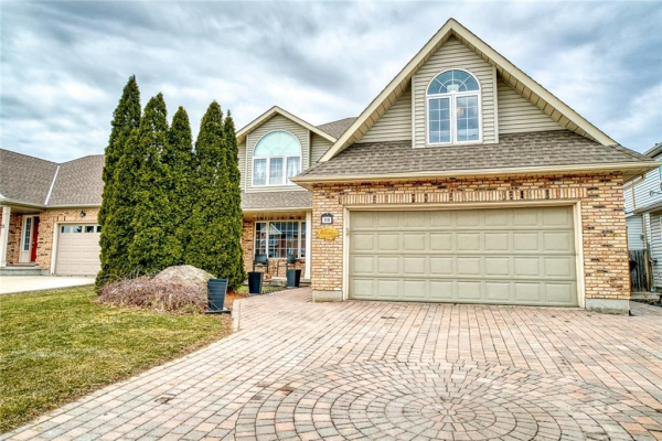 10 Mayfield Court, St. Catharines