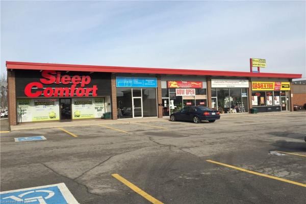 333 Ontario Street, St. Catharines