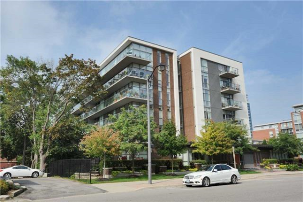 70 Port Street E, Mississauga
