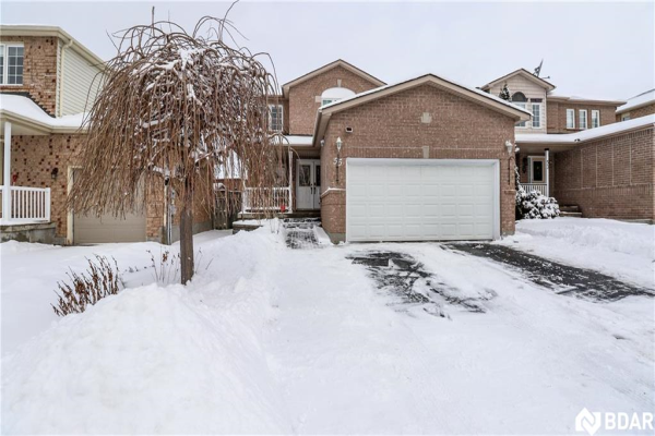 55 GOLDS Crescent, Barrie