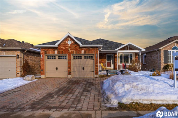 48 NICKLAUS Drive, Barrie