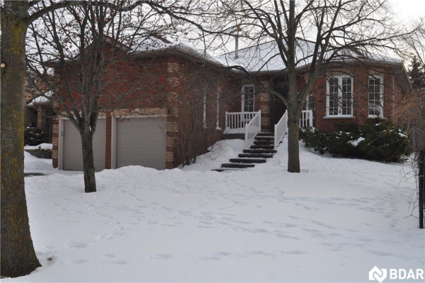 39 KINGSRIDGE Road, Barrie