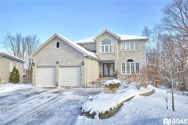 20 SURREY Drive, Barrie