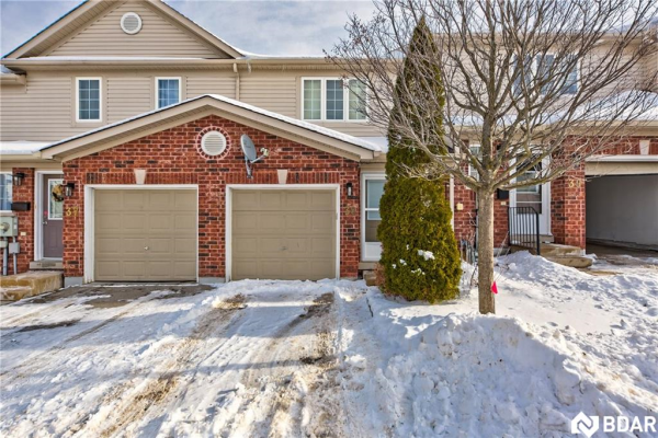 430 MAPLEVIEW Drive E, Barrie