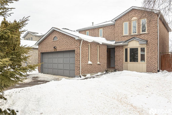 264 HICKLING Trail, Barrie