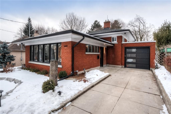449 East Avenue, Kitchener