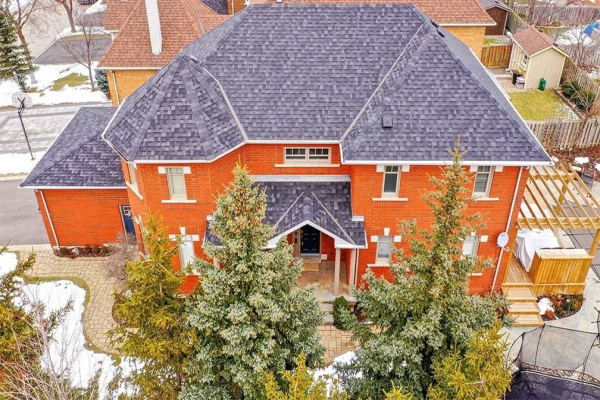 2979 PICTON Place, Mississauga