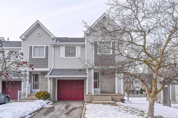 54 Green Valley Drive, Kitchener