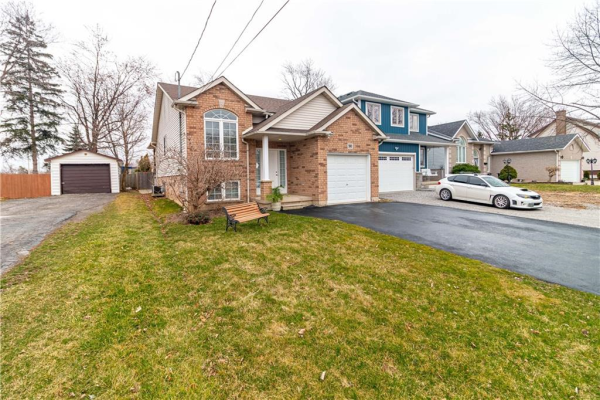 90 LOUTH Street, St. Catharines