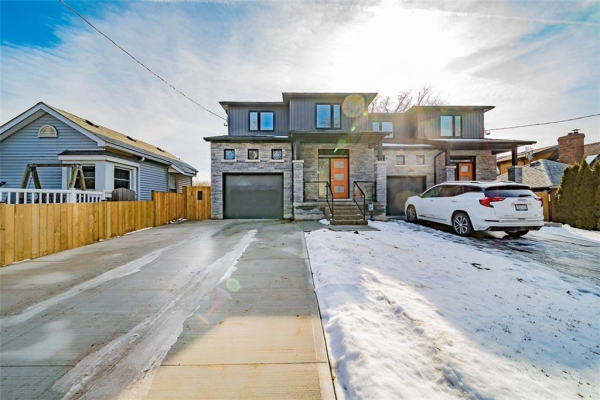 16 LOMBARDY Avenue, St. Catharines