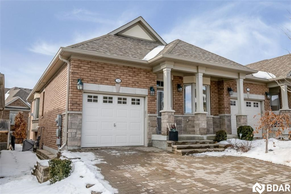 24 VISTA Gardens, Alliston