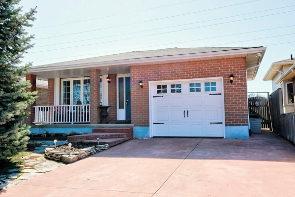 36 ANDREA Drive, St. Catharines