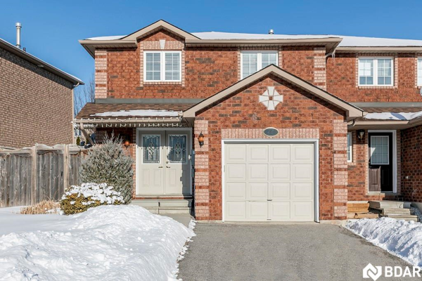 46 Lions Gate Boulevard, Barrie