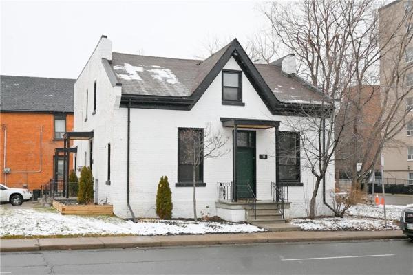 158 WELLINGTON Street S, Hamilton