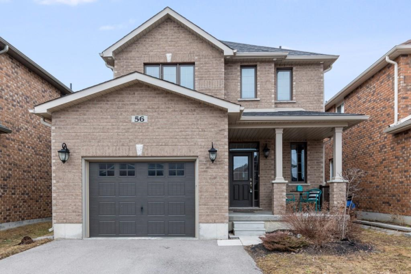 56 BOOTH Lane, Barrie
