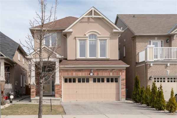 7313 Golden Meadow Court, Mississauga