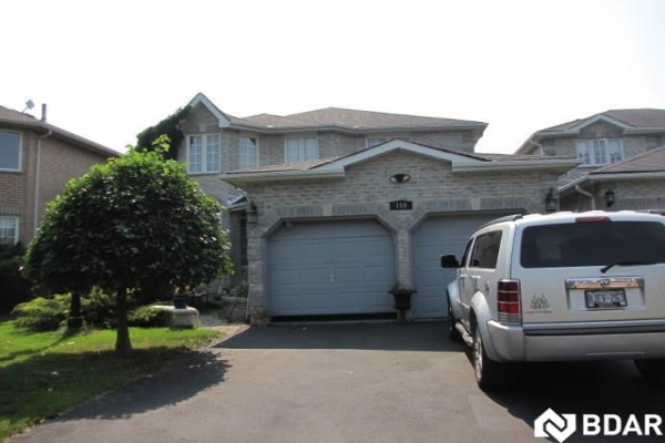 159 Esther Drive, Barrie
