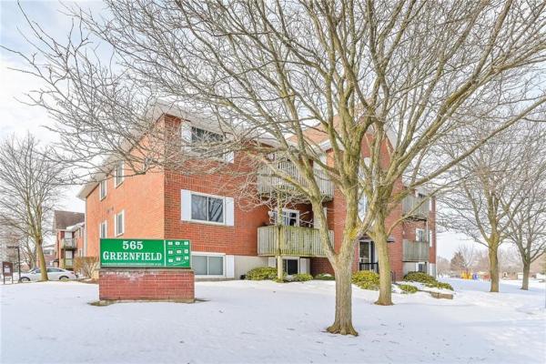 565 Greenfield Avenue, Kitchener