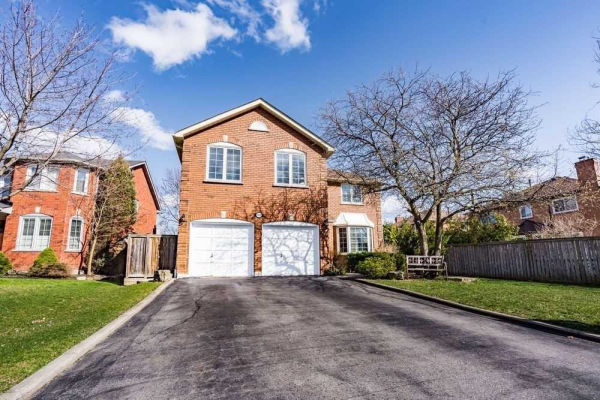3100 CORNISH Road, Mississauga