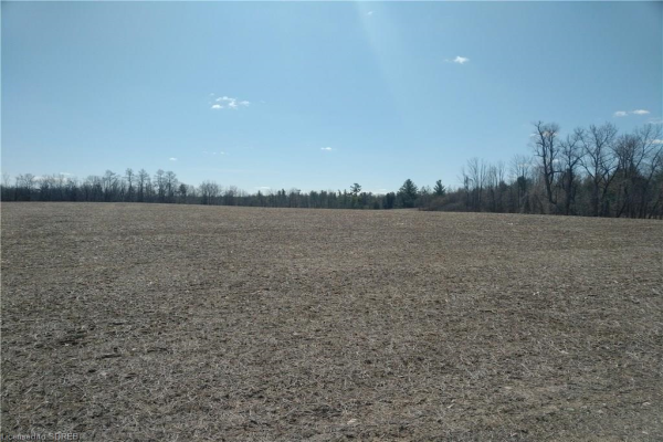 0 TOWNSHIP #8 Road, Drumbo