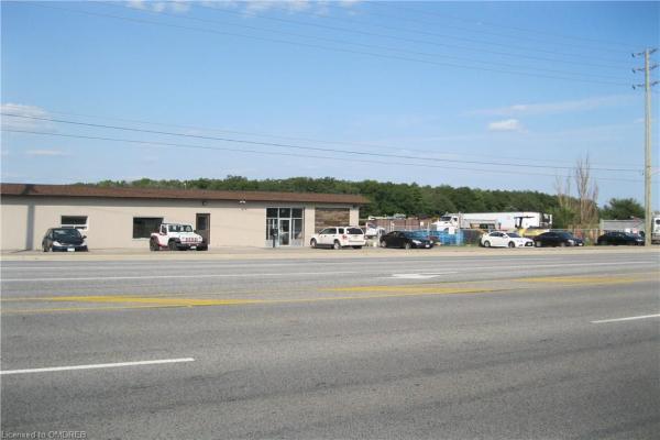 3547 Regional Road 25 Road, Oakville