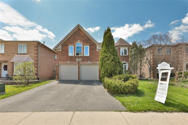 2055 Blacksmith Lane, Oakville