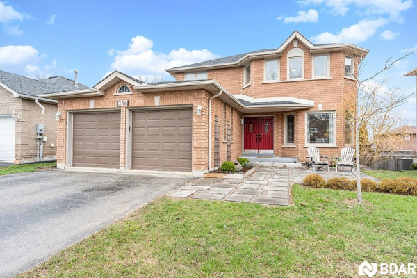 346 Cundles Road W, Barrie