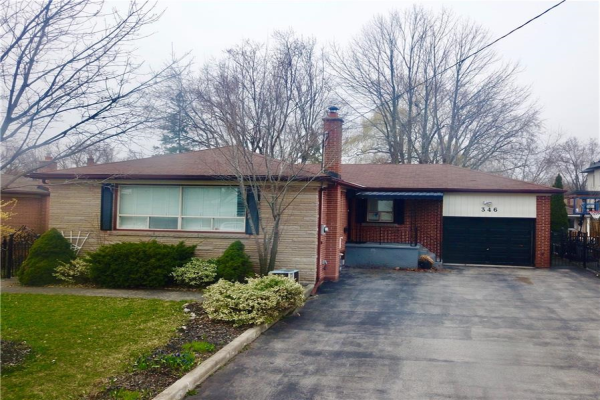 346 Ashbury Road, Oakville