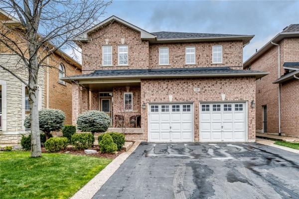 2228 WHITECLIFFE Way, Oakville