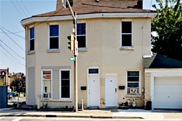 236 Bay Street N, Hamilton