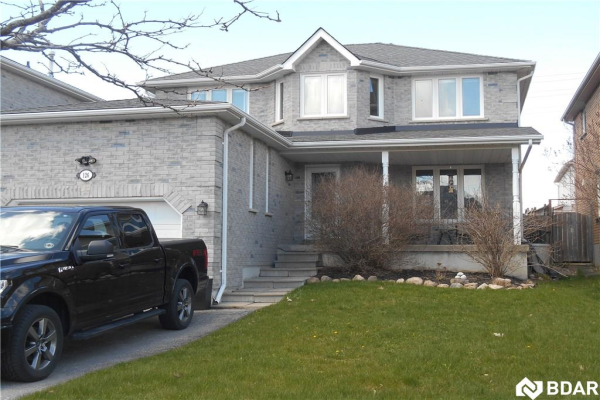 126 BIRCHWOOD Drive, Barrie