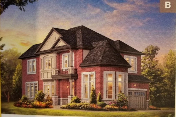 Lot 345 Marvin Avenue, Oakville