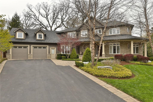 67 ROSEMARY Lane, Ancaster