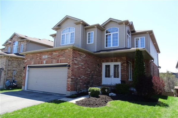 94 COUNTRY CLAIR Street, Kitchener