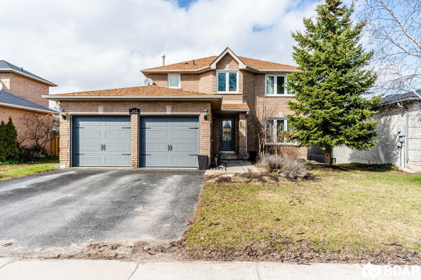 342 Cundles Road W, Barrie