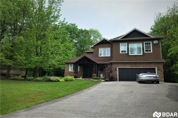 4 CHESTNUT Lane, Oro-Medonte