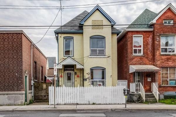 608 BARTON Street E, Hamilton
