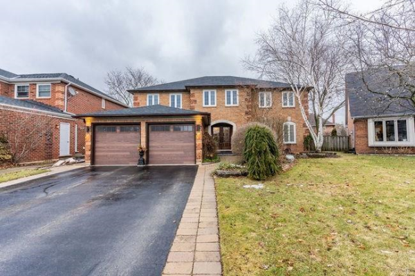 1299 Outlook Terrace, Oakville
