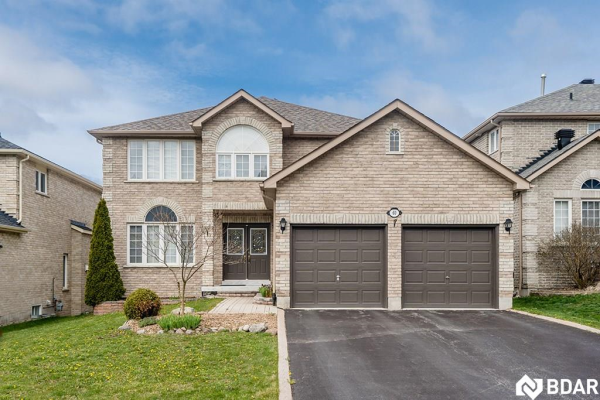60 Silver Trail, Barrie