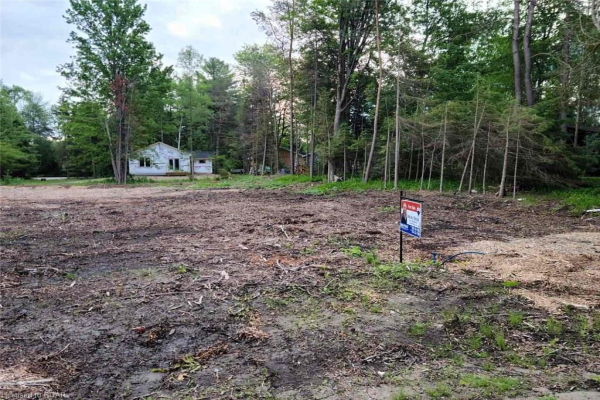 LOT 17 PART 2 53RD Street, Wasaga Beach