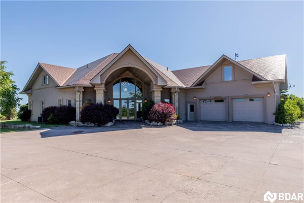1703 10 Nottawasaga Concession, Clearview