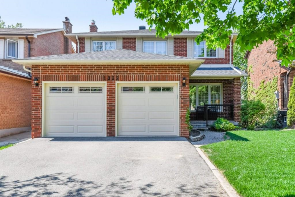 1322 SWEETBIRCH Court NE, Mississauga